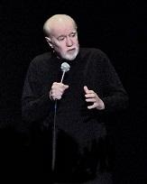 Джордж Карлин, сатирик и юморист