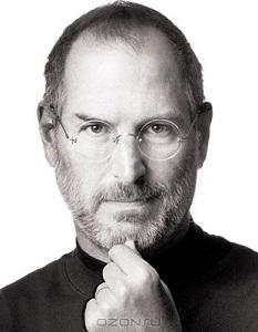 Стив Джобс, глава компании Apple