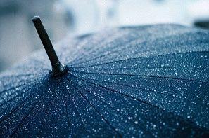 Дождь в Санкт-Петербурге