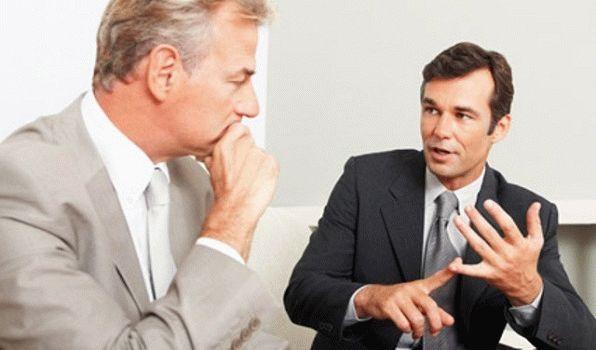 Коучинг руководителей и владельцев бизнеса