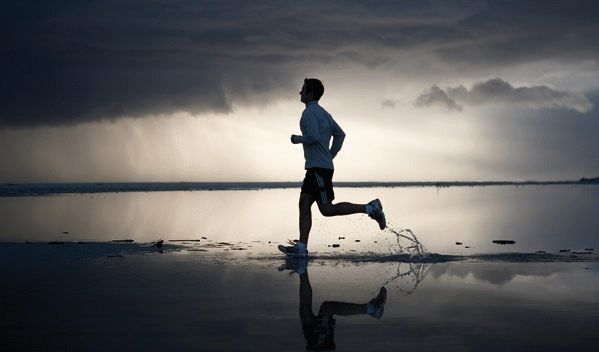 Коучинг - это бег на длинную дистанцию