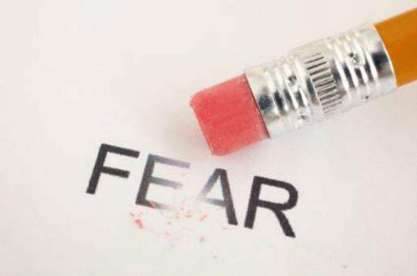 Страх изменений