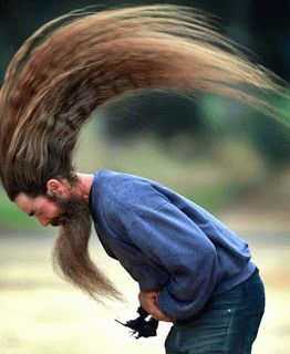 Как вас подстричь?