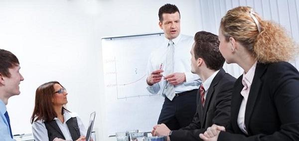 Бесплатный вебинар Презентация в бизнесе