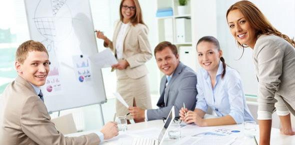 Вебинары, мастер-классы и тренинги для руководителей и владельцев малого и среднего бизнеса