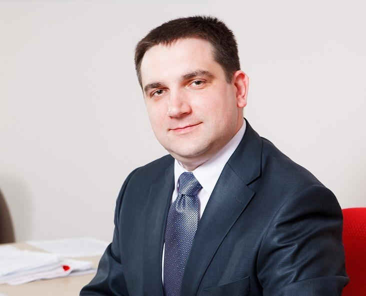 Александр Стома, коуч, тренер и консультант