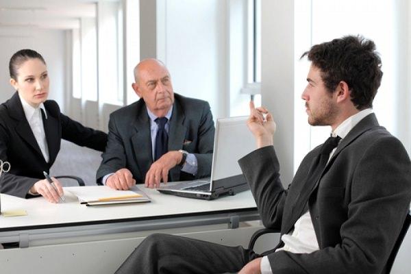 Успешное собеседование как продажа