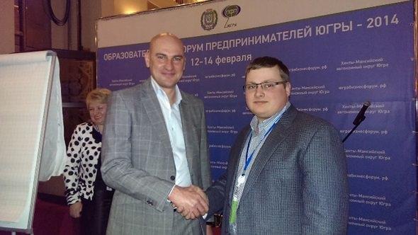 Илья Арестов: Как поддерживать контакты