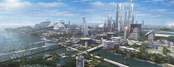 Открытое патентное право как мир будущего