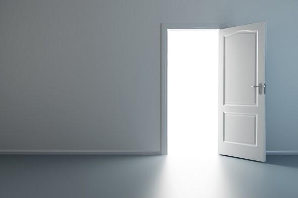 Каждый из нас – дверь в страну возможностей