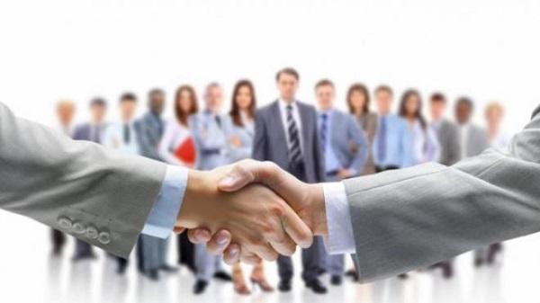 Нетворкинг: как создавать связи для развития бизнеса, тренинг