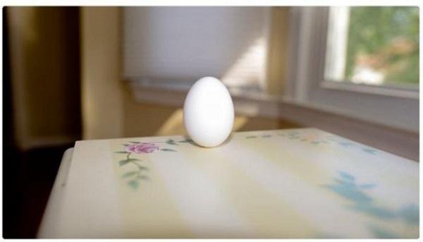 Как русские учили французов яйца крутить