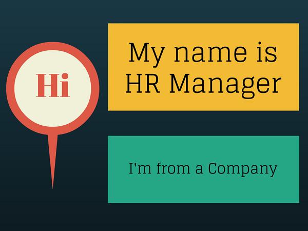 Как тебя зовут, пользователь LinkedIn?
