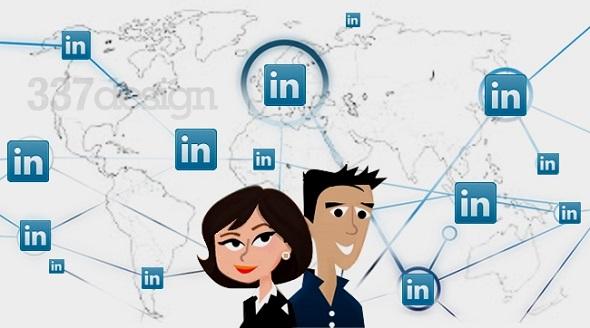 Нетворкинг в LinkedIn